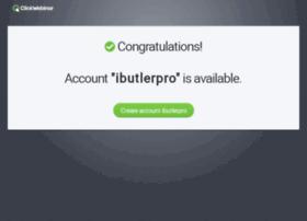 ibutlerpro.clickwebinar.com