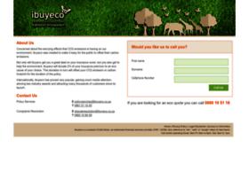 ibuyeco.co.za