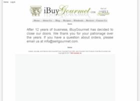 ibuygourmet.com