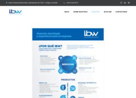 ibw.com.sv
