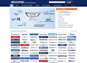 ibwire.com