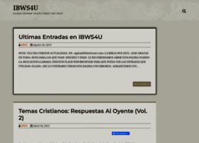 ibws4u.com