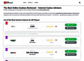 ica.org.uk