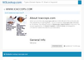 icaccops.com.w3lookup.net