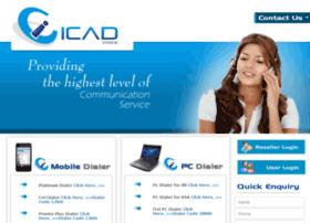 icadvoice.com