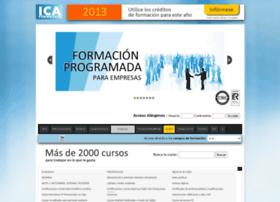 icaformacion.com