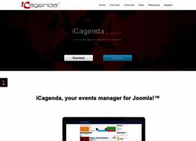 icagenda.com