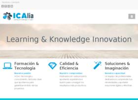 icalia.com