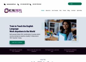icaltefl.com