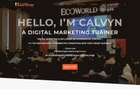 icalvyn.com