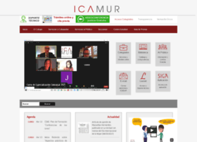 icamur.org