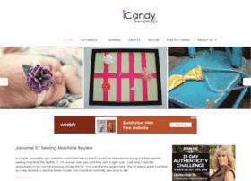 icandyhandmade.blogspot.com.au