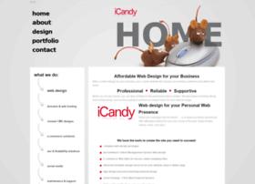 icandysites.com