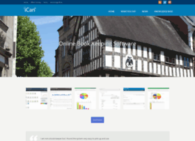 icanetwork.co.uk