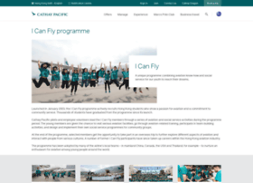 icanfly.cathaypacific.com