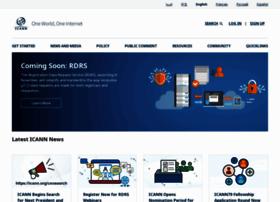 icann.com