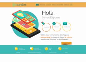 icardline.com