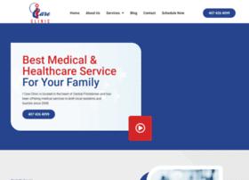 icareclinic.com