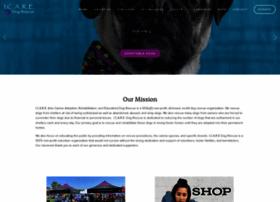 icaredogrescue.org