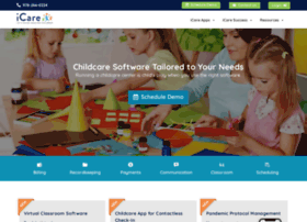 icaresoftware.com