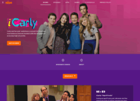 icarly.co.uk