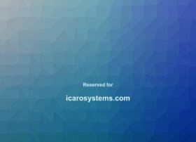 icarosystems.com