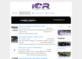 icarreview.com