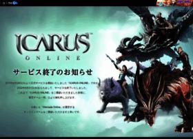icarus.gamecom.jp