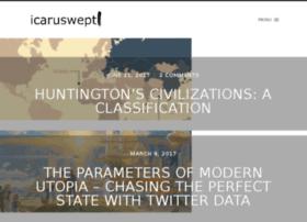 icaruswept.com