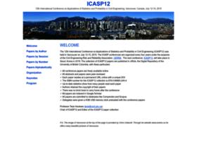 icasp12.ubc.ca