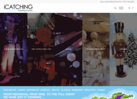 icatchingevents.co.uk
