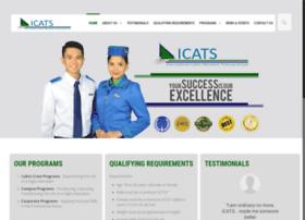 icatsonline.com