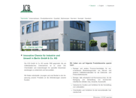 icb-germany.com