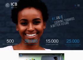 icb.org.za