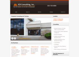 icbconsulting.com
