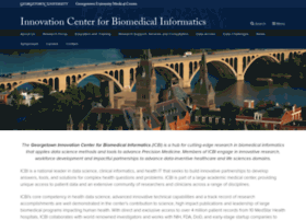 icbi.georgetown.edu
