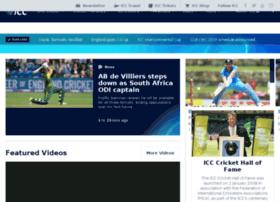 icc-africa-cricket.com