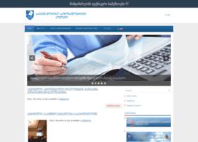 icc.edu.ge