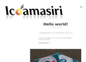 iccamasiri.info