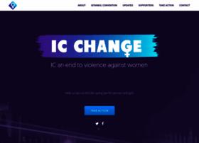 icchange.co.uk