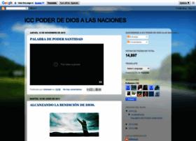 iccpoderdediosalasnaciones.blogspot.com