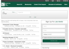 iccsafe.applicantpro.com