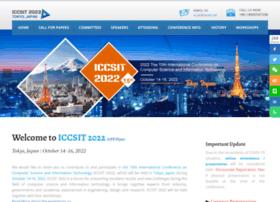 iccsit.org
