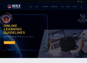 icct.edu.ph