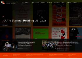 icct.nl