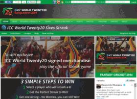 iccwt20streak.icc-cricket.com