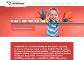 icd.binghamton.edu