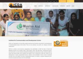icda.org.in