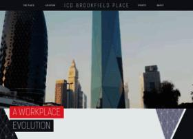 icdbrookfieldplace.com