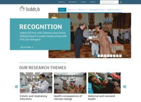 icddrb.org
